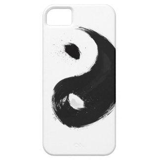iPhone 5/5S, Barely There de Yin Yang iPhone 5 Funda