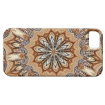 iPhone 5/5S, Barely There del caleidoscopio iPhone 5 Case-Mate Carcasas