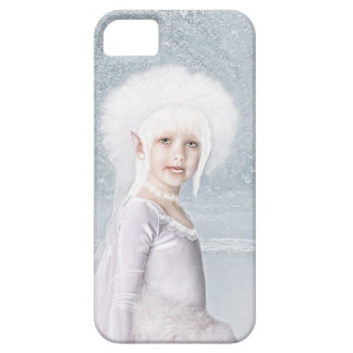 iPhone 5/5S, Barely There del niño del duende iPhone 5 Case-Mate Protector