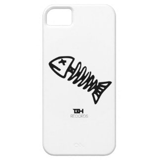 Iphone 5/5s Blitz House Records Official Logo iPhone SE/5/5s Case