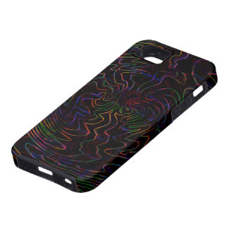 "Iphone 5/5S case "" Energy of the Aura"""
