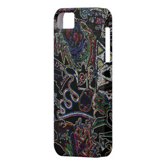 """Iphone 5/5S case """"Expansion to Omniverse"""""""
