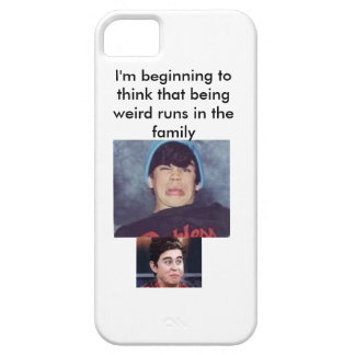 iPhone 5/5s Case Ft Nash and Hayes Grier