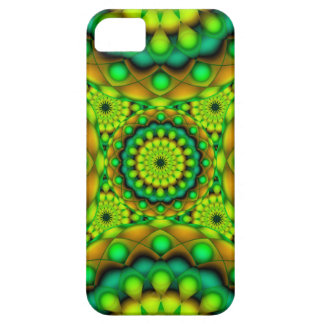 iPhone 5/5s Case Mandala Psychedelic Visions
