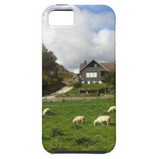 iPhone 5/5S Case-NORWAY iPhone SE/5/5s Case