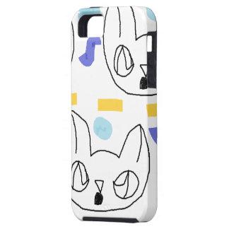iPhone 5/5S case, OMG cat iPhone SE/5/5s Case
