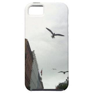 iPhone 5/5S Case- Oslo sky iPhone SE/5/5s Case