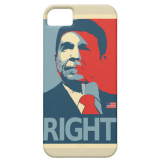 iPhone 5/5s Case - Reagan was Right