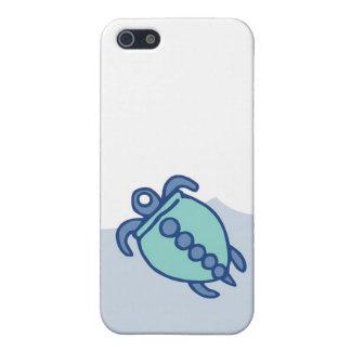 Iphone 5/5s case Sea Turtle