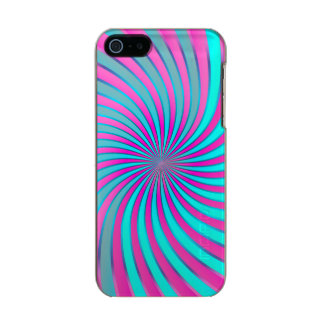iPhone 5/5s Case Spiral Vortex Incipio Feather® Shine iPhone 5 Case