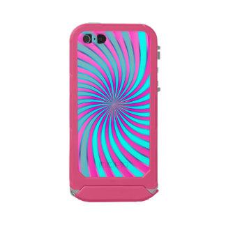 iPhone 5/5s Case Spiral Vortex Incipio ATLAS ID™ iPhone 5 Case