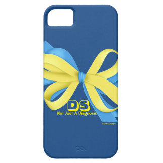 iPhone 5/5S Case Supporting Down Syndrome