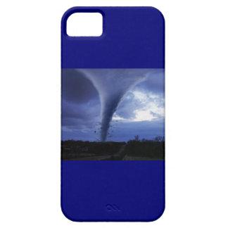 iPhone 5/5S Case - Tornado