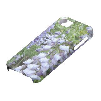 iPhone 5/5S Case - Wisterian Jungle