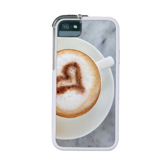 Iphone 5/5s Case with Coffee Cup image