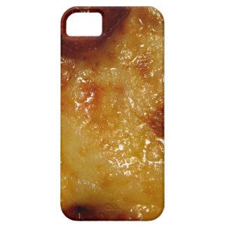 iPhone 5/5S, caso de la pizza de salchichones de iPhone 5 Carcasas