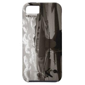 iPhone 5/5S, caso de rey Air de la haya del Funda Para iPhone 5 Tough
