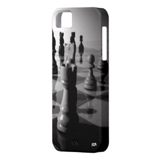 iPhone 5/5S, Chess On iPhone SE/5/5s Case
