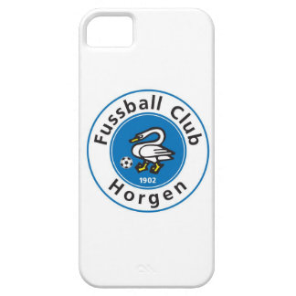 iPhone 5/5S Cover mit Logo