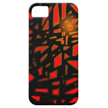 iphone 5/5s Cracked Case iPhone 5 Cover