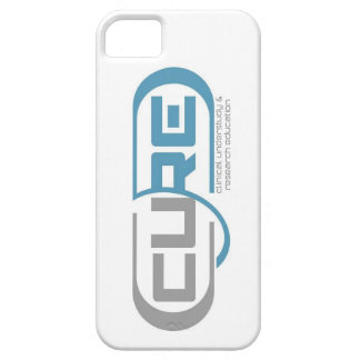 iPhone 5/5S, CURE iPhone SE/5/5s Case