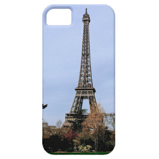 iPhone 5/5s Eiffel Tower Phone Case