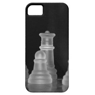 iPhone 5/5s Glass Chess Piece Slim Case