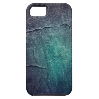 "iPhone 5/5s ""green leather"" textured case iPhone 5 Covers"