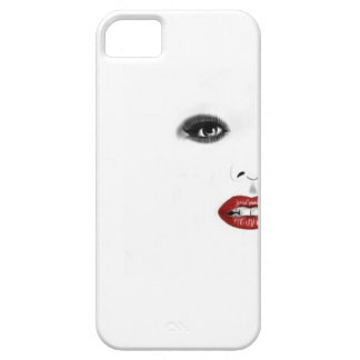 iPhone 5/5S, Marilyn Monroe iPhone 5 Carcasa