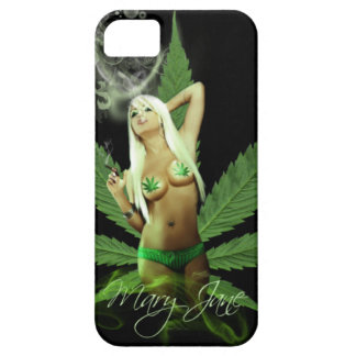 IPhone 5/5S Mary Jane Case iPhone 5 Covers