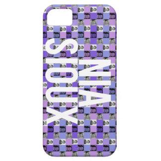 iPhone 5/5S NIA Case