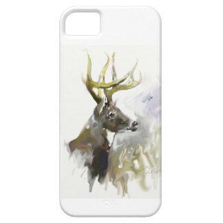 iPhone 5/5s protective case ~ Wildlife Art