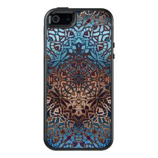 iPhone 5/5s/SE Case Ethnic Tribal Pattern
