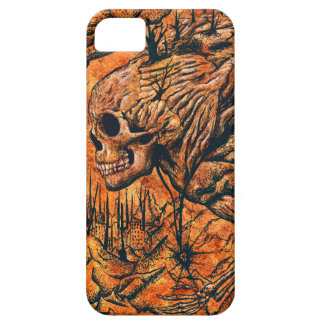 iPhone 5/5S, Skeleton case iPhone 5 Covers