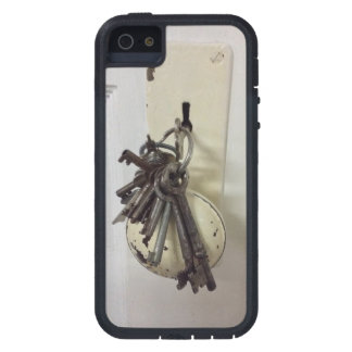 "iPhone 5/5S, Tough Xtreme ""Unlock My Phone"" iPhone SE/5/5s Case"