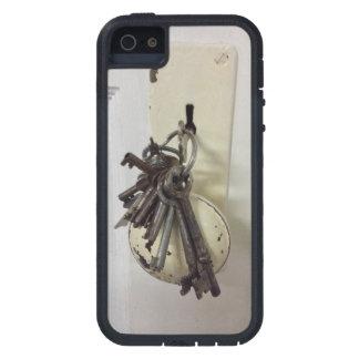 "iPhone 5/5S, Tough Xtreme ""Unlock My Phone"" iPhone SE/5/5s Case"