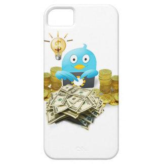 iPhone 5/5S, Tweet Eye iPhone 5/5S Cover