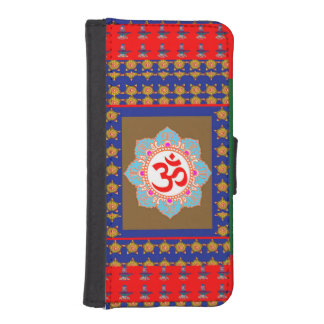 iPhone 5/5s Wallet Case Art by NAVIN Joshi GIFTS Phone Wallets