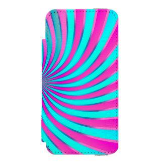 iPhone 5/5s Wallet Case Spiral Vortex Incipio Watson™ iPhone 5 Wallet Case