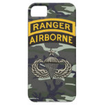 IPHONE 5 AIRBORNE RANGER CELL PHONE CASE iPhone 5 COVERS