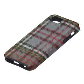 iPhone 5 Anderson Weathered Tartan Case