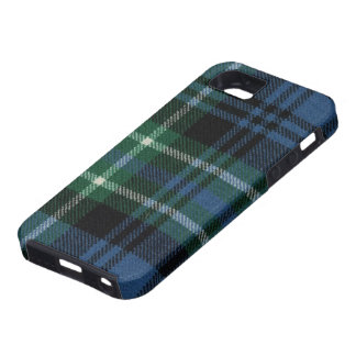 iPhone 5 Arbuthnot Ancient Tartan Case