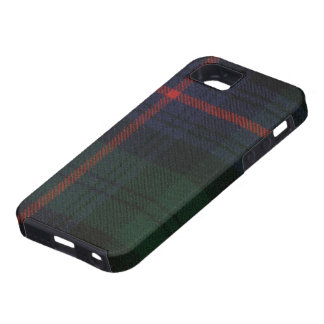 iPhone 5 Armstrong Modern Tartan Case