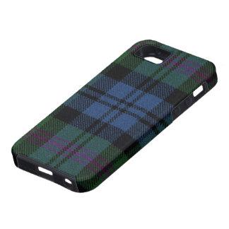 iPhone 5 Baird Ancient Tartan Print Case