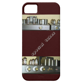 iPhone 5 Barely  :specia tubes iPhone SE/5/5s Case