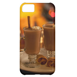 iPhone 5 Barely There Case Hot Chocolate Case For iPhone 5C