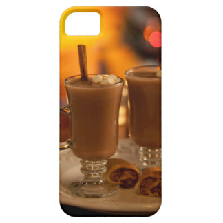 iPhone 5 Barely There Case Hot Chocolate iPhone 5 Cases