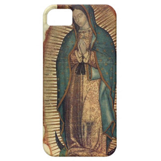 iPhone 5 Barely There Case Lady of Guadalupe iPhone 5 Cover