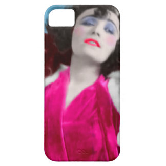 iPhone 5 Barely There Case Pola Negri Actress iPhone 5 Cover