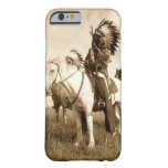 iPhone 5 Barely There de la casamata del nativo